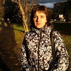 Светлана Коробочкина