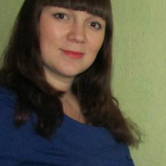 Светлана Макуха