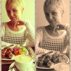 Анастасия Майкова