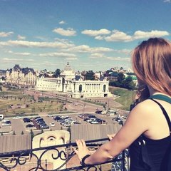 Екатерина Лидонова