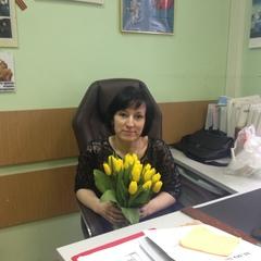 Зифа Сафарова