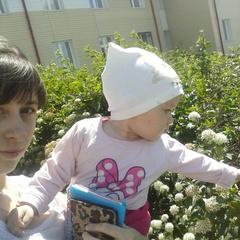 Анна щеблякова Щеблякова
