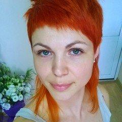 Анастасия Галиулина