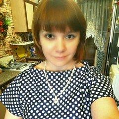 Ольга Краснова