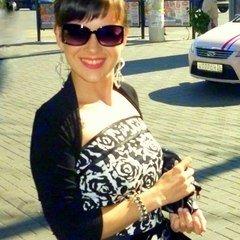 Анастасия Кузьмичева