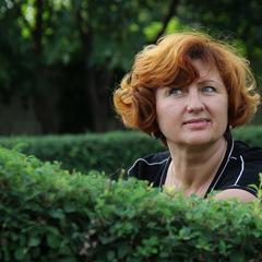Галина Кофанова