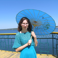 Анна Бояринцева