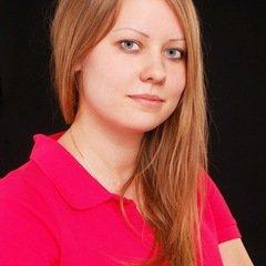 Кристина Маленкова