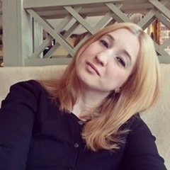 Александра Жемкова