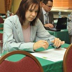 Taisiya Gavrilenko