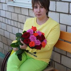 Катюшка Винокурова