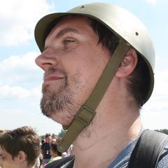 Антон Мосенков