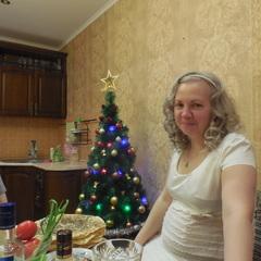 Ирина Капран