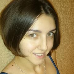 Татьяна Клочкова
