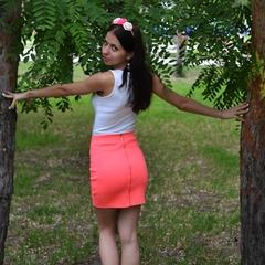 Анастасия Туркиневич