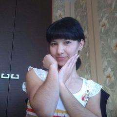 Гулзина Хамидуллина