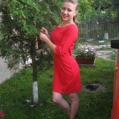 Дария Синявская