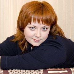 Ольга Алалина