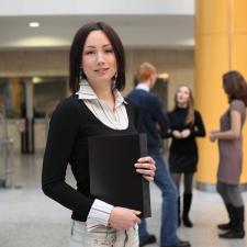 Мария Безуглова