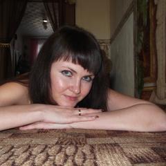 Марина Шкуратова