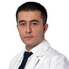 Русиф Мамедов