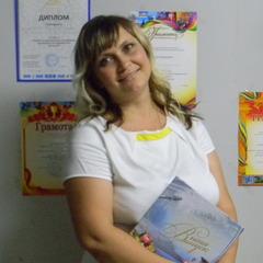 Татьяна Пустоварова