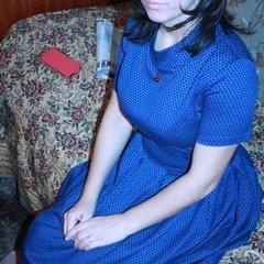 Alena Martyanova