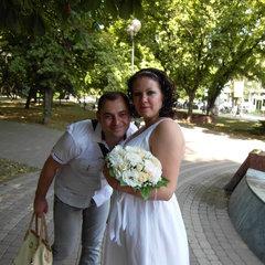 Екатерина Кучер