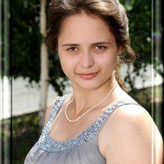 Татьяна Сапунова