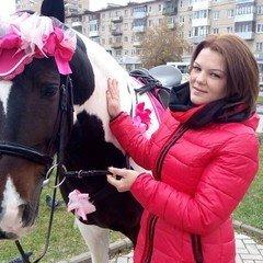 Татьяна Шакирова