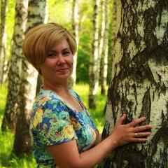 Наталия Сибирякова