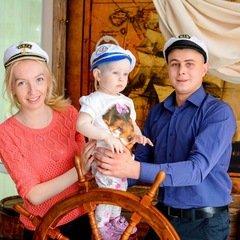 Марина Уколова