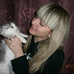 Екатерина Москалева