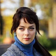 Оксана Дрогомирова