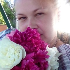 Наталья Шигарева