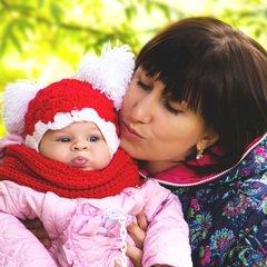 Наталья Колногорова