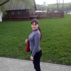 Ольга Онистратенко