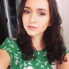 Анна Беликова