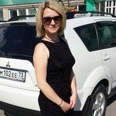 Анастасия Торговцева