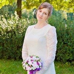 Mariya Kharchenko
