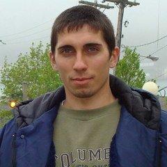 Виктор Горяйнов