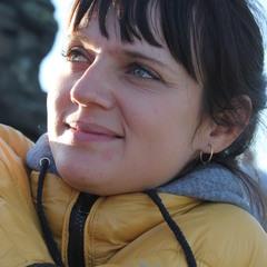 Ксения Шинкаренко