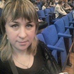 Вера Колпакова