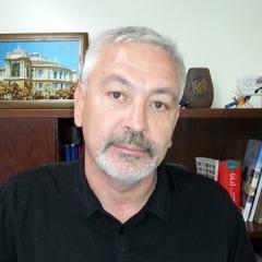 Вадим Мачин