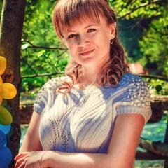 Марина Ильницкая