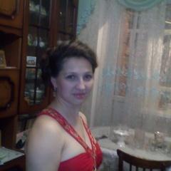 Диана Диколова