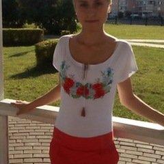 Алёна Рогожина