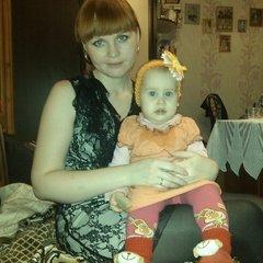Ольга вяткина