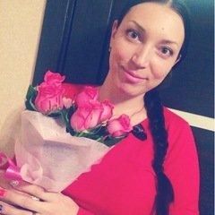 Катерина Куприянова