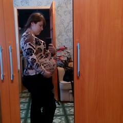 Инна Трескова